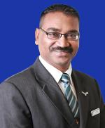 Muhammad Vickneswaran - Director of Human Resources