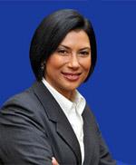 Angeline van den Broecke - Director of Global Business Development & Marketing