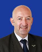 John Burke - Deputy General Manager