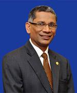 Ravindran Sathiamoorthy - Director of Sales