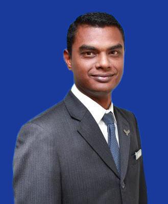 Yugatheeswaran Arjunan - Director of Facilities